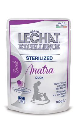 lechat_excellence_gatto_umido_bocconcini_bocconcini_con_anatra_sterilized