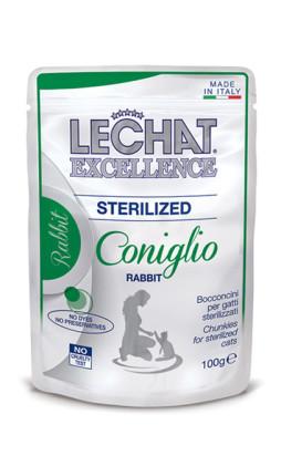 lechat_excellence_gatto_umido_bocconcini_bocconcini_con_coniglio_sterilized