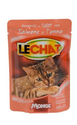lechat_gatto_umido_buste_bocconcini_con_salmone_e_tonno