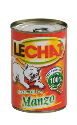 lechat_gatto_umido_classico_bocconcini_con_manzo