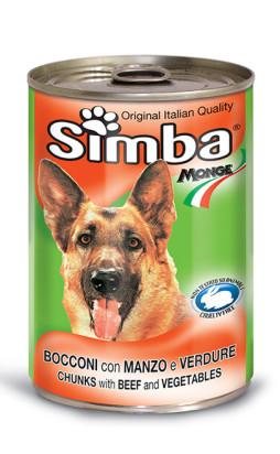 simba_cane_umido_bocconi_con_manzo_e_verdure