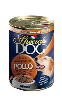 special_dog_cane_umido_bocconi_con_pollo