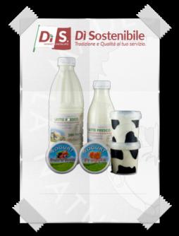 Latte e Fomaggi